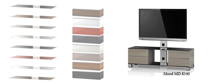 Designed TV furniture