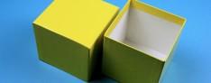 Gift box 13,6x13,6x7,5 cm