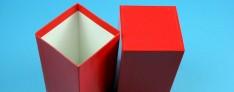 Gift box 7,6x7,6x13 cm